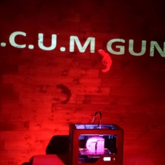 SCUM GUN
