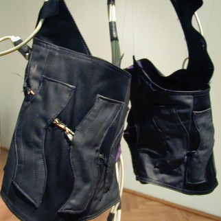Sense:less bodysuit