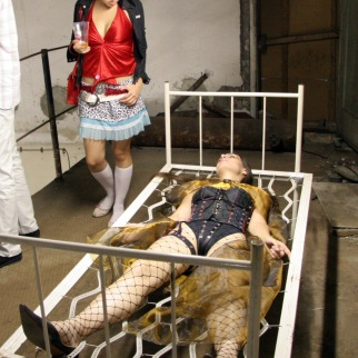 Suicide Fashion II