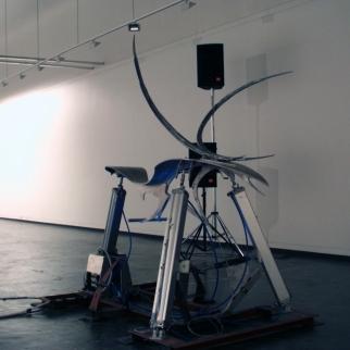A buck-simulator