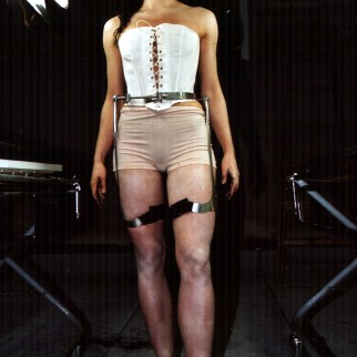 #3 Walker – a suicide corset