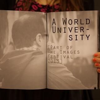 ArT and The World University
